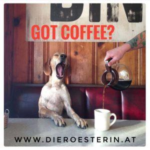Kaffee Abos
