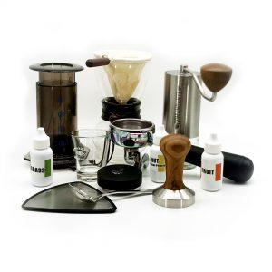 Kaffeekurse