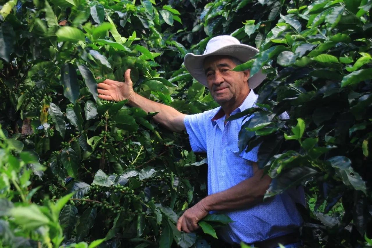 Ein neuer Kaffee aus Costa Rica ist da!